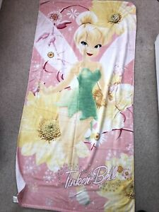DISNEY Tinkerbell Beach Towel