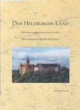Fuchs, Heldburger Land Zipfel Thüringen Kr. Hildburghausen Bad Colberg Heldburg