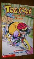 Toocool Grand Prix Champ by Phil Kettle Craig  Smith  in Australia 1865043389