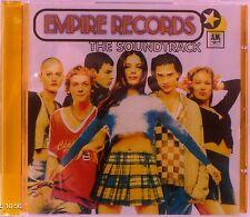 Original Motion Picture Soundtrack - Empire Records (CD 1998)