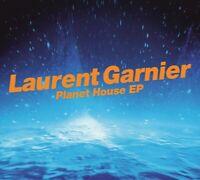 LAURENT GARNIER - PLANET HOUSE EP  2 VINYL EP NEU