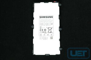 Samsung Galaxy Tab 3 SM-T210R Genuine Battery GH43-03911A White 1Cell 14Whr