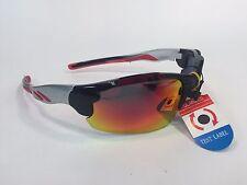 Eyelevel Sunglasses CLEAR WATER Sports Anti Glare POLARISED Lens