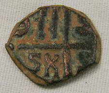 Byzantine coin (01186)