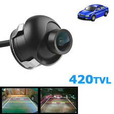 Car Camera Dash Cam DVR Vehicle Security Video Side Rear View Parking Vision US