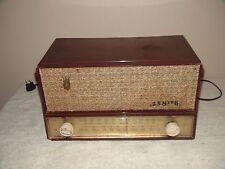 Zenith Model A723R  AM/FM Radio  Working