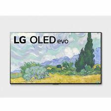 """LG OLED55G16LA 55"""" Smart 4K Ultra HD HDR OLED TV 2021 Model"""