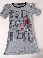 tunique  ♥ LPC GIRLS  ♥ 12 ans Fille long T shirt