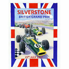Silverstone Notecards (Clanna Cards)