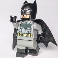 lego BATMAN super heroes of justice GENUINE sky high battle 76046 76045 cape NEW