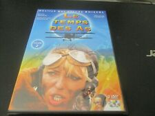 "COFFRET 2 DVD NEUF ""LE TEMPS DES AS (VOLUME 2)"" Bruno PRADAL"