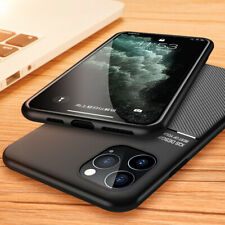 Para IPHONE 12 Pro Max 12 Mini 11 XR XS X 8 7 Magnético Cuero Funda Híbrida