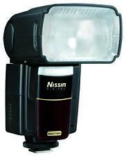 Nissin MG8000 Flashgun with Diffuser for Nikon Camera - NFG009N