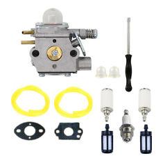 Carb W/Gasket Fuel Line Filter for Walbro WT-631-1 530069754 Poulan Craftsman