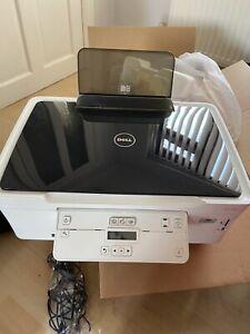 Dell V313w All-in-One Inkjet Printer