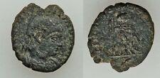 Ancient Rome ca AD 337-340 Constantine II(Augustus)BIL reduced centenionalis