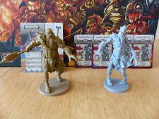 Zombicide: Green Horde: Finarton Giant Survivor & Zombie Giant (Kickstarter)