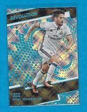 2017 Panini Revolution ISCO COSMIC Parallel card /100 REAL MADRID