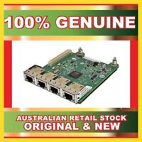 Genuine Original Dell 12Gb RNDC QP 1GB Network Card R1XFC For R620 R720 R820 New