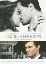 Racing Hearts New DVD