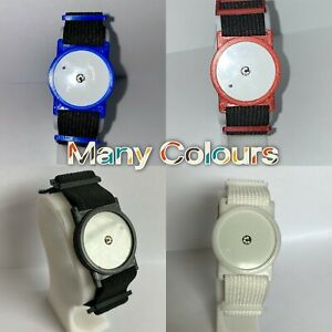 Freestyle Libre Sensor Armband Holder many colours