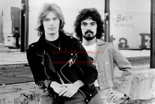 80's Vintage Eighties Art Photo Poster HALL AND OATES |24 inch X 36 inch| 01
