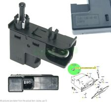 1225339 Genuine Ford C-max Mondeo Glove Compartment Light Switch 1S4113B748AD