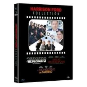 HARRISON FORD CLOLLECTION BLURAY