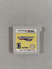 Megaman Legacy Collection Video Game, Nintendo 3ds, Cart Only, Tested, Very Good
