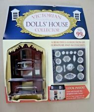 More details for collectable dolls house magazine-victorian dolls house collector issue 1-type a