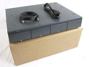 Avaya IP Office Control Unit V2 R9.0 IP500 VoIP System