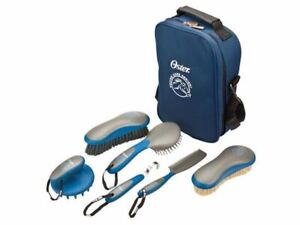 Oster Grooming Kit -Complete - For Horses and Ponies - Blue - BN
