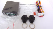 NEW UNIVERSAL REMOTE CONTROL CAR CENTRAL LOCKING SYSTEM KEYLESS ENTRY FITS BMW
