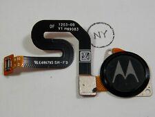 Fingerprint Sensor Motorola Moto G7 Optimo Xt1952Dl Phone Oem Part #113