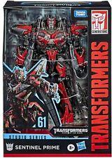 Transformers Studio Series 61 Voyager Sentinel Prime Dark of the Moon SS-61