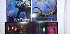 Iron Maiden - FEAR in Den Bosch - September 2, 1992 - triple color vinyl set