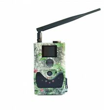 NEW! Game camera ScoutGuard SG880MK-14mHD 2-Way Talk GPRS/MMS FREE DHL EXPRESS!