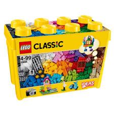 Lego CLASSIC GRAND Boîte de briques créatif 10698 NEUF