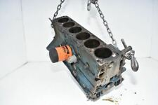 1982-1983 Datsun 280Zx L28 S130 Fairlady Engine Cylinder Block Used