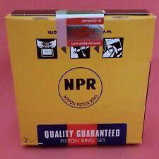 75.5mm Oversize NPR Rings Honda D16 Turbo Allmotor Vitara