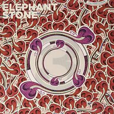 LP ELEPHANT STONE THE THREE POISON VINYL + CD PSYCH