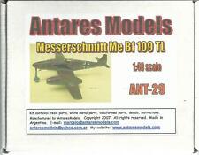 1/48 Antares Model Messerschmitt Bf 109 TL