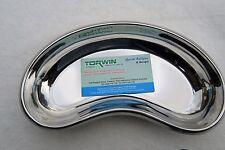 8'' 20cm kidney dish/tray/bowl for Dental Vet/ Lab Steel Surgical Instrument