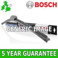 Bosch Aerotwin Plus Retrofit Delante/Escobilla de Limpiaparabrisas Trasero 550mm