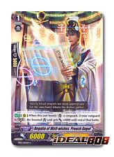 Cardfight Vanguard  x 4 Regalia of Well-wishes, Preach Angel - EB12/026EN - C Mi