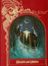 Wizards and Witches (Enchanted World) by Lehane, Brendan Hardback Book The Fast