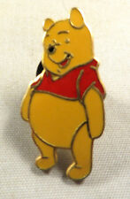 Disney Pin 25509 Winnie the Pooh Smiling with Tummy Out