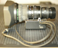 Fujinon AW-LZ17MD9AG, TV Zoom Lens