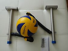 Volleyball Spike Trainer Attack Volleyball (Blue)