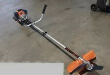 Powertech PT-550 55cc Professional Petrol Brush Cutter Strimmer
